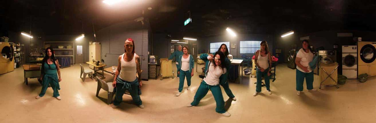 Wentworth Screengrab